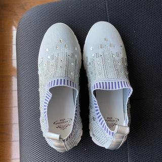 オシャレ靴(スニーカー)