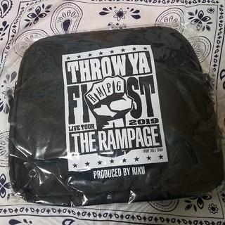 THE RAMPAGE - RIKU ショルダーバッグ