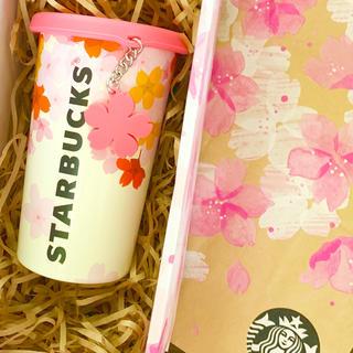 Starbucks Coffee - スタバ 桜 カップ 2019