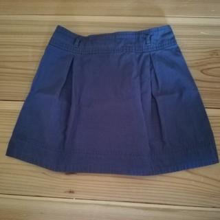 ボンポワン(Bonpoint)の専用☆ボンポワン 台形スカート 6A(スカート)