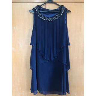 ガリャルダガランテ(GALLARDA GALANTE)のワンピース ドレス(ミディアムドレス)