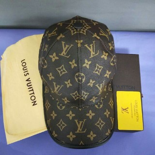 LOUIS VUITTON - ★LV キャップ