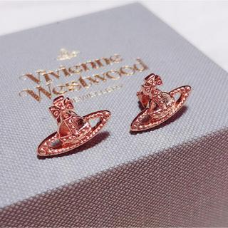 Vivienne Westwood - Vivienne Westwood ヴィヴィアンウエストウッド ピアス