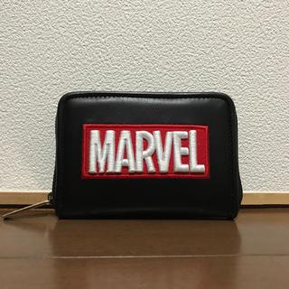 マーベル(MARVEL)のMARVEL(折り財布)