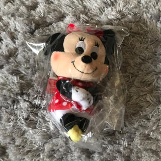 Disney - ちょっこりさん ミニー