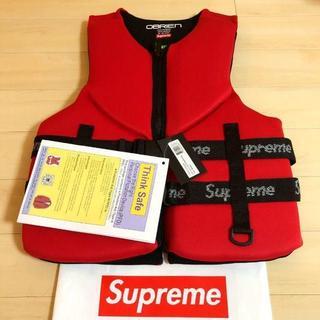 シュプリーム(Supreme)のSupreme Life Vest(ベスト)
