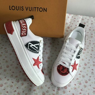 LOUIS VUITTON - LV スニーカー