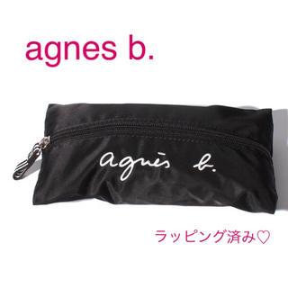 アニエスベー(agnes b.)の新品タグ☆アニエスベー☆ペンケース ポーチ (ペンケース/筆箱)