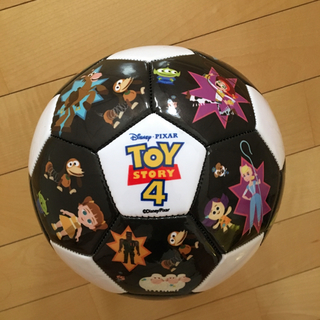 トイ・ストーリー - トイストーリー4 サッカーボール