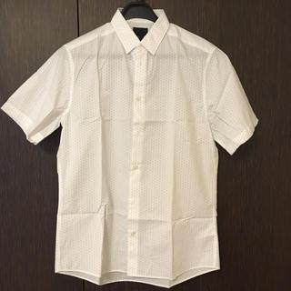 エイチアンドエム(H&M)の半袖シャツ②(Tシャツ/カットソー(半袖/袖なし))