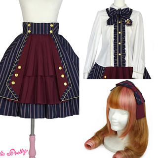 Angelic Pretty - Bunny High School