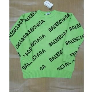 バレンシアガ(Balenciaga)のbalenciaga バレンシアガ服 メンズ レディース ニット セーター (ニット/セーター)