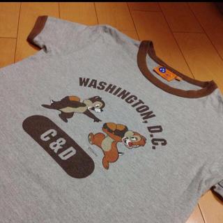 ビームス(BEAMS)のBEAMS✖️チップ&テイルコットンT(Tシャツ/カットソー(半袖/袖なし))