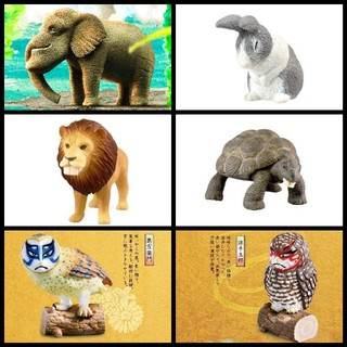タカラトミーアーツ(T-ARTS)のT-ARTS🖤DEPPA ANIMALS《2種類セット》(その他)