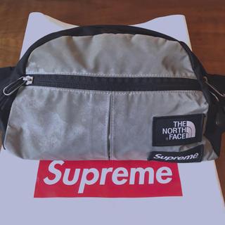 Supreme - Supreme The North Face Reflective 3M Roo