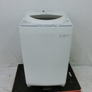 トウシバ(東芝)の東芝 5.0kg 全自動洗濯機 TOSHIBA AW-50GMC y18(洗濯機)