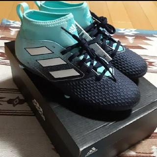 adidas - adidas サッカー スパイク 22.0cm