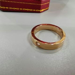 カルティエ(Cartier)のお勧め 人気品 男女兼用cartier カルティエ リング 指輪 (リング(指輪))