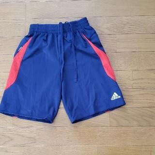 adidas - 【adidas】140 スポーツ ハーフパンツ