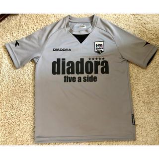 DIADORA - ディアドラDIADORA Tシャツ S