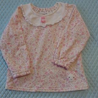 クーラクール(coeur a coeur)のクーラクール トレーナー100(Tシャツ/カットソー)