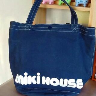 ミキハウス(mikihouse)のmiki House☆マザーズバック(マザーズバッグ)
