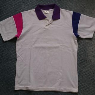 タイガー(TIGER)のTIGER 半袖ポロシャツ(L)(ポロシャツ)