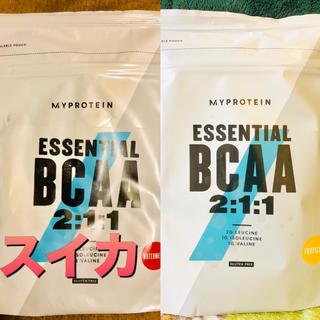 マイプロテイン(MYPROTEIN)のBCAA 250g スイカ トロピカル bcaa 筋肥大 ダイエット マイプロ(アミノ酸)