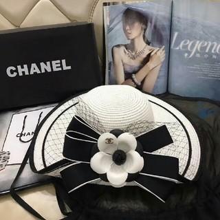 CHANEL - ◆★CHANEL ハット