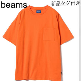 ビームス(BEAMS)の【新品】BEAMS / ポケット Tシャツ 定価4644円(Tシャツ/カットソー(半袖/袖なし))