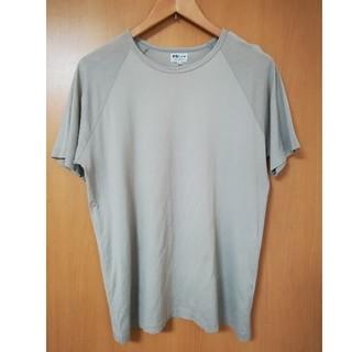 サンスペル【SUNSPEL】Tシャツ  グレー