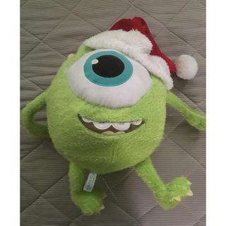 ディズニー(Disney)のマイクワゾースキー クリスマス セガ ぬいぐるみ ディズニー(ぬいぐるみ)