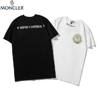 MONCLER - Tシャツ 半袖 2枚7000円送料込み 男女兼用