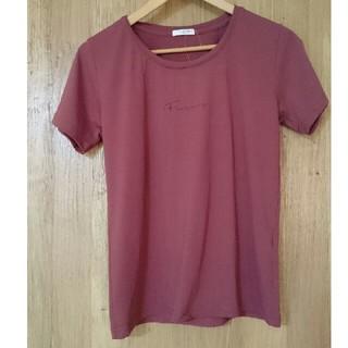 ロゴT(Tシャツ(半袖/袖なし))