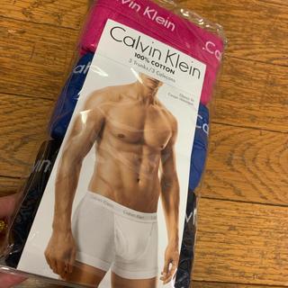 カルバンクライン(Calvin Klein)のカルバンクライン(トランクス)