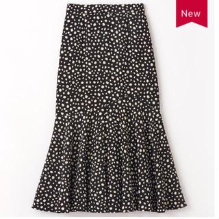 しまむら - プチプラのあやコラボ  マーメイドスカート