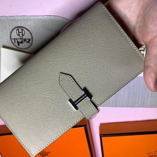 Hermes - ◆※大人気です! Hermes 長財布