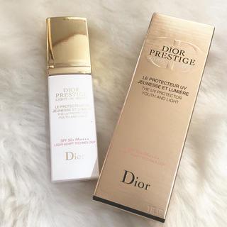 Dior - Dior 日焼け止め ・ 化粧下地
