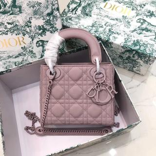 Dior - Dior ディオール レディース トートショルダバッグ 新品同様 人気