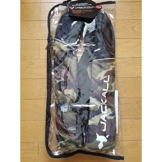 JACKALL - ジャッカル ライフジャケット JK-2420RS
