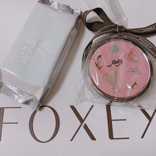 フォクシー(FOXEY)のFOXEY  ノベルティーピルケース(ノベルティグッズ)