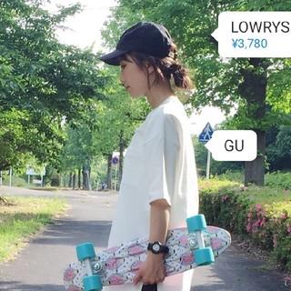 ローリーズファーム(LOWRYS FARM)の新品 ローリーズファーム 完売 TOMBOY キャップ 帽子 (キャップ)