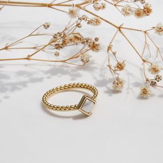 ビューティアンドユースユナイテッドアローズ(BEAUTY&YOUTH UNITED ARROWS)のsilver 925 ring(リング(指輪))