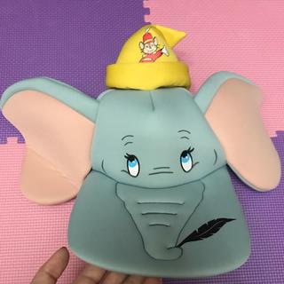Disney - 【パリディズニー(公式)🇫🇷】ダンボ・キャップ、帽子