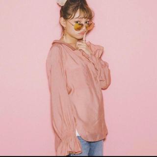heather - シャツ