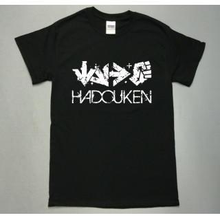 波動拳コマンドグラフィック☆ロゴ☆半袖 Tシャツ utn315(Tシャツ/カットソー(半袖/袖なし))