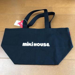 ミキハウス(mikihouse)のMIKIHOUSEトートバッグ(トートバッグ)