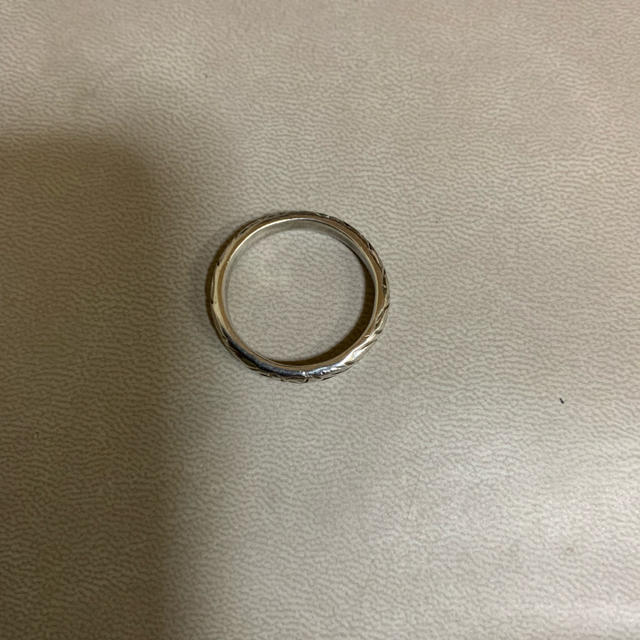 ハワイアンジュエリーリング SV19号 レディースのアクセサリー(リング(指輪))の商品写真