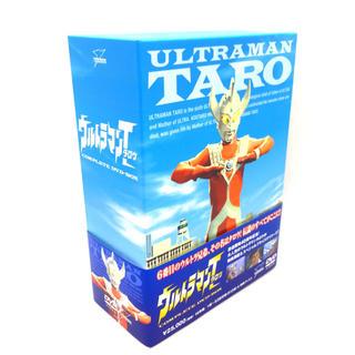 ウルトラマンタロウ COMPLETE DVD-BOX〈14枚組〉(特撮)