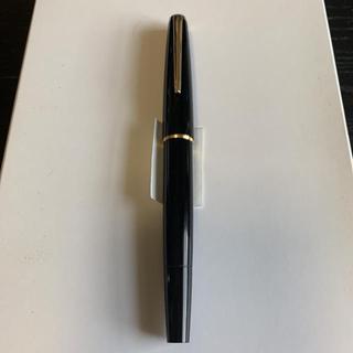 モンブラン(MONTBLANC)のモンブラン 万年筆  最終値下げです。(ペン/マーカー)